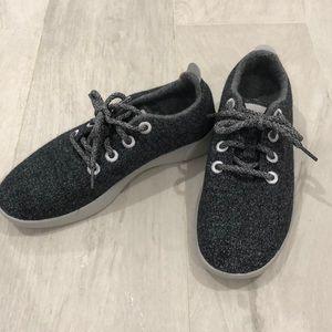 Allbirds sneakers size 8
